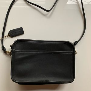 Coach small cross body